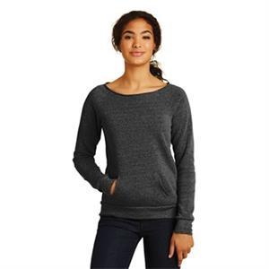 Alternative Maniac Eco -Fleece Sweatshirt.