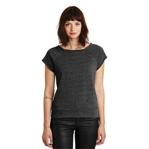 Alternative Rehearsal Short Sleeve Pullover Sweatshirt.