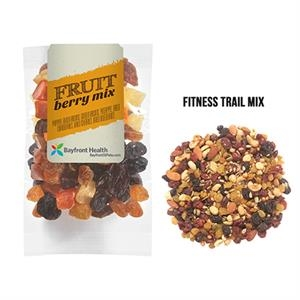 Healthy Snack Pack With Fitness Trail Mix (Small)