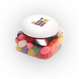 Standard Jelly Beans in Large Snack Canister