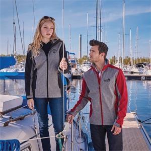 W-Vesper Softshell Jacket