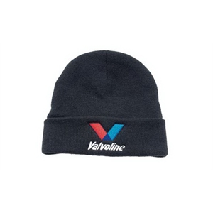 Knitted Beanie w/Thinsulate lining (Embroidered)