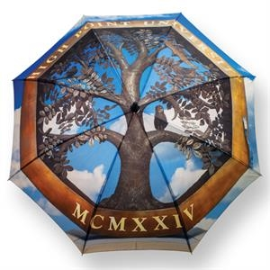 Full Color Fashion Umbrella
