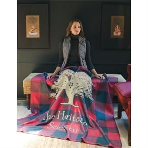 Aberdeen Plaid Blanket™