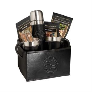 Empire™ Thermos & Cups Coffee Set