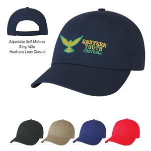 USA Made Cotton Cap