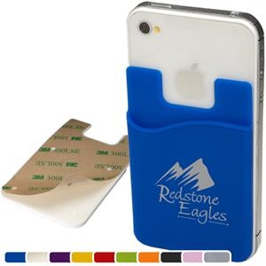 Econo Silicone Mobile Pocket