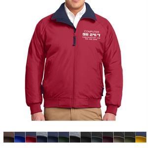 Port Authority (R) Challenger (TM) Jacket