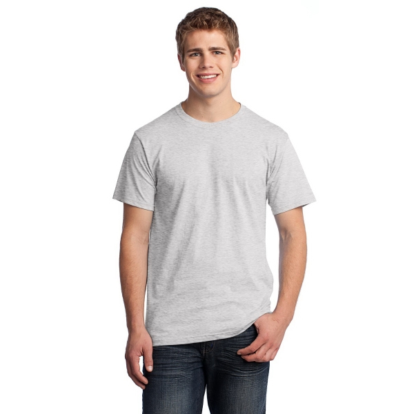 Fruit of the Loom HD Cotton 100% Cotton T-Shirt.