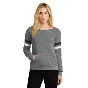 Alternative Maniac Sport Eco -Fleece Sweatshirt.