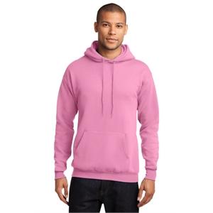 Port & Company - Core Fleece Pullover Hooded Sweatshirt.