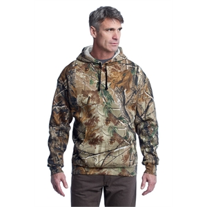 Russell Outdoors - Realtree Pullover Hooded Sweatshirt.