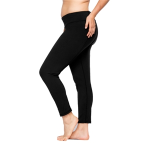 Lola Getts Plus Size Perfect Pant with Compression