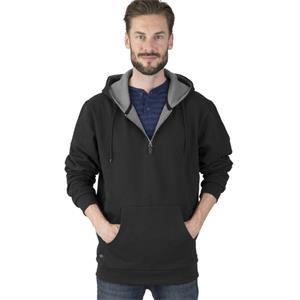 Tradesman Quarter Zip Sweatshirt