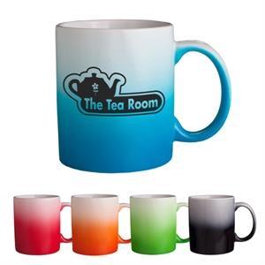 11 oz. Gradient Mug
