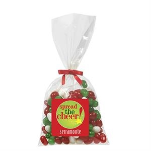 Classic Mug Stuffer - Holiday Gourmet Jelly Beans (5.5 oz.)