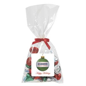 Classic Mug Stuffer - Hershey's® Holiday Kisses® (4 oz)
