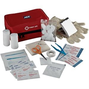 StaySafe Travel First Aid Kit