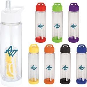 Tutti Frutti 25oz Tritan Sports Bottle