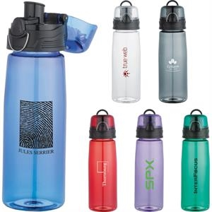 Capri 25oz Tritan Sports Bottle