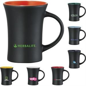Dakota 10oz Ceramic Mug