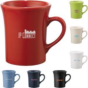 Zander 13oz Ceramic Mug