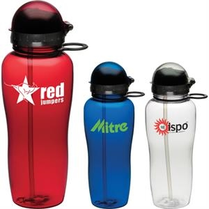 Triathlon 24oz Sports Bottle