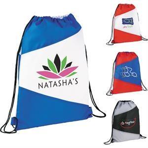 Pennant Drawstring Sportspack