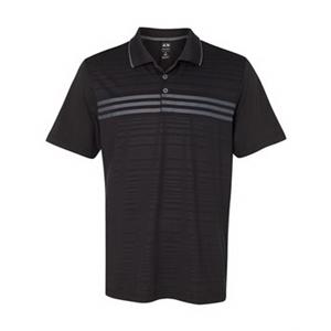 Golf Puremotion 3 Stripes Chest Sport Shirt