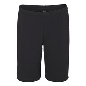 Youth Mesh 9 Inch Shorts