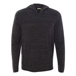 Eco-Jersey(TM) Marathon Hooded Pullover T-Shirt