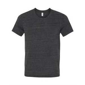 Eco Jersey Drop Neck Crew T-Shirt