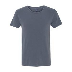 Women's Distressed Vintage T-Shirt
