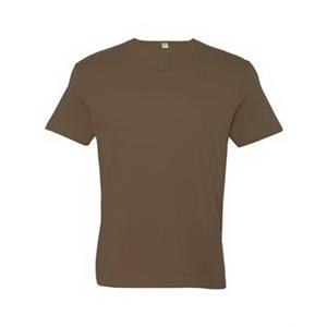 Organic Crewneck T-Shirt
