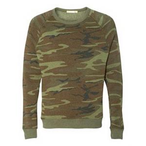 Eco-Fleece(TM) Champ Crewneck Sweatshirt