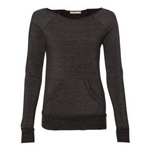 Eco-Fleece(TM) Women's Maniac Sweatshirt