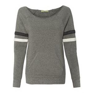 Eco-Fleece(TM) Women's Maniac Sport Sweatshirt