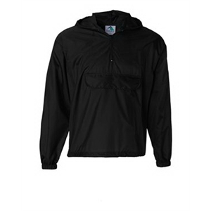 Packable Half-Zip Pullover