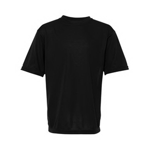 Youth Performance Wicking Short Sleeve T-Shirt