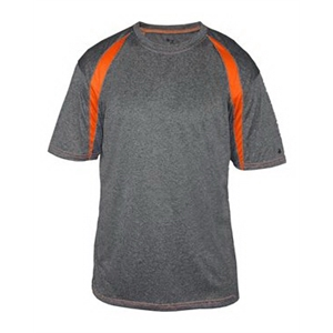 Pro Heather Fusion Short Sleeve T-Shirt