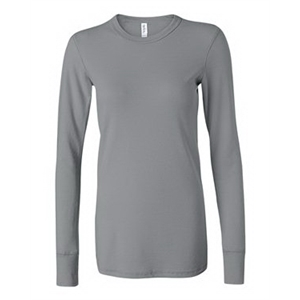 Women's Long Sleeve Thermal Shirt