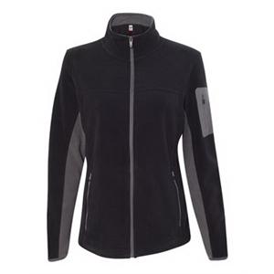 Women's Pike's Peak Microfleece Jacket