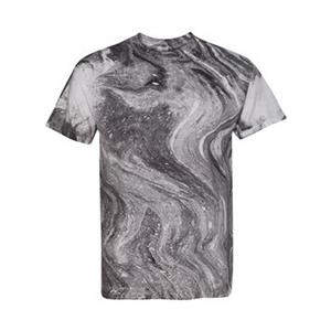 Marble Tie-Dye T-Shirt