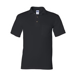 DryBlend(R) Jersey Sport Shirt with Pocket