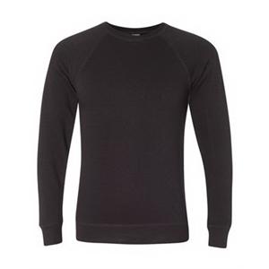 Unisex Special Blend Raglan Crewneck Sweatshirt