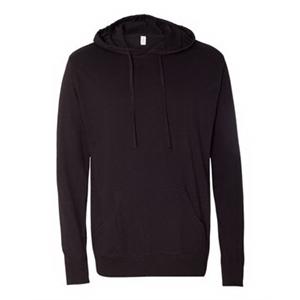 Lightweight Hooded Pullover T-Shirt