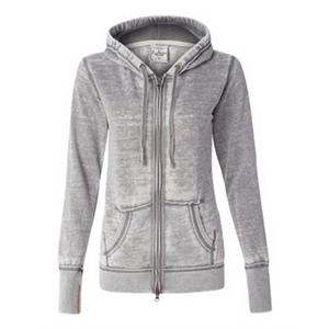 Women's Zen Fleece Full-Zip Hooded Sweatshirt