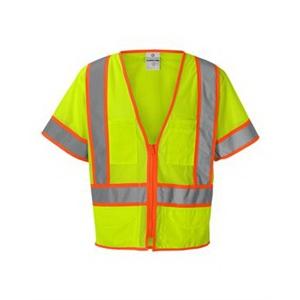 Ultra-Cool(TM) Mesh Surveyor's Vest