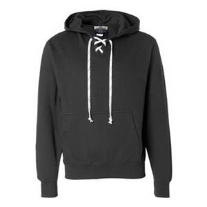 Hooded Hockey Sweatshirt
