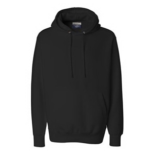 Cross Weave(TM) Hooded Sweatshirt
